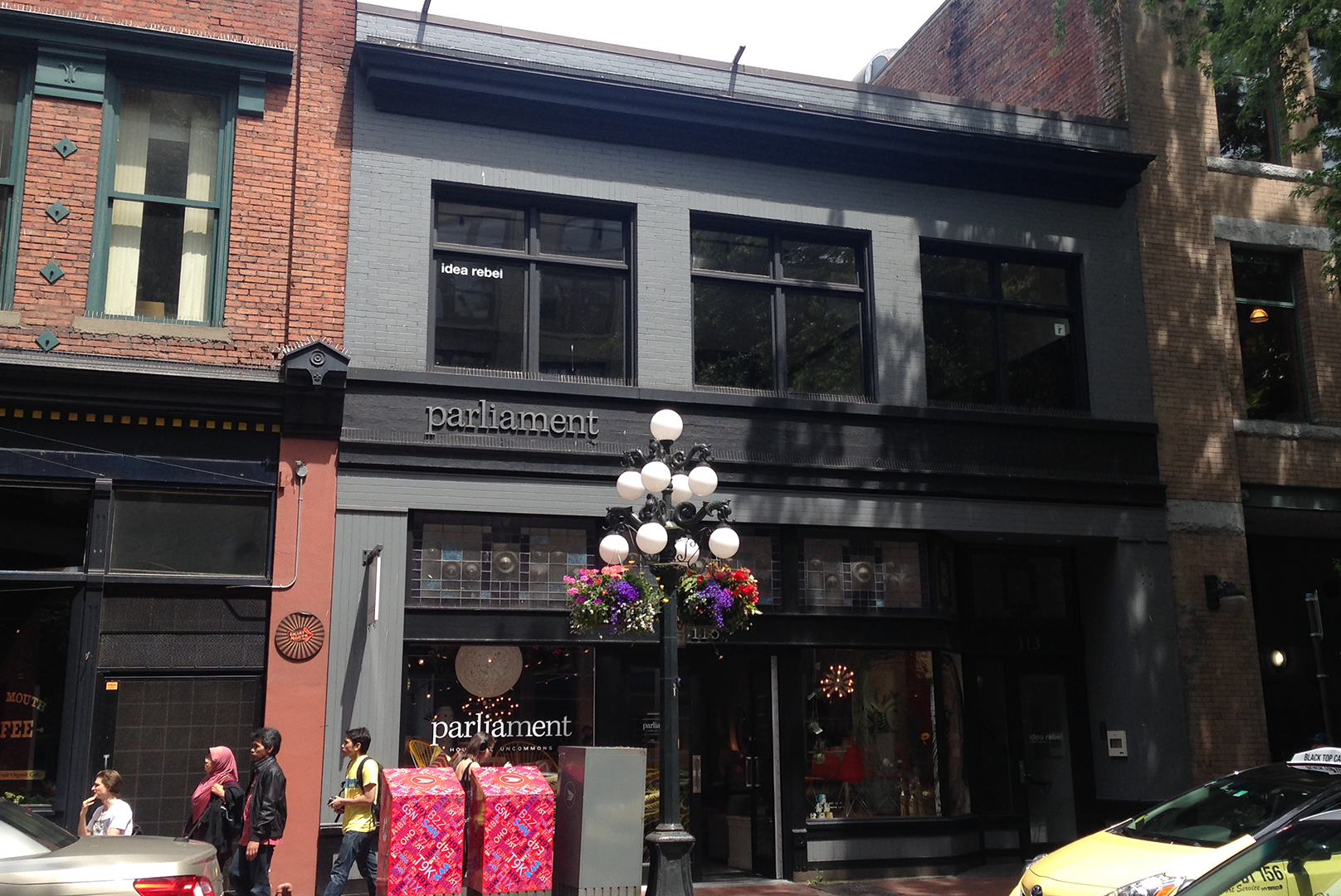 Working in Gastown: A Day in the Life 3