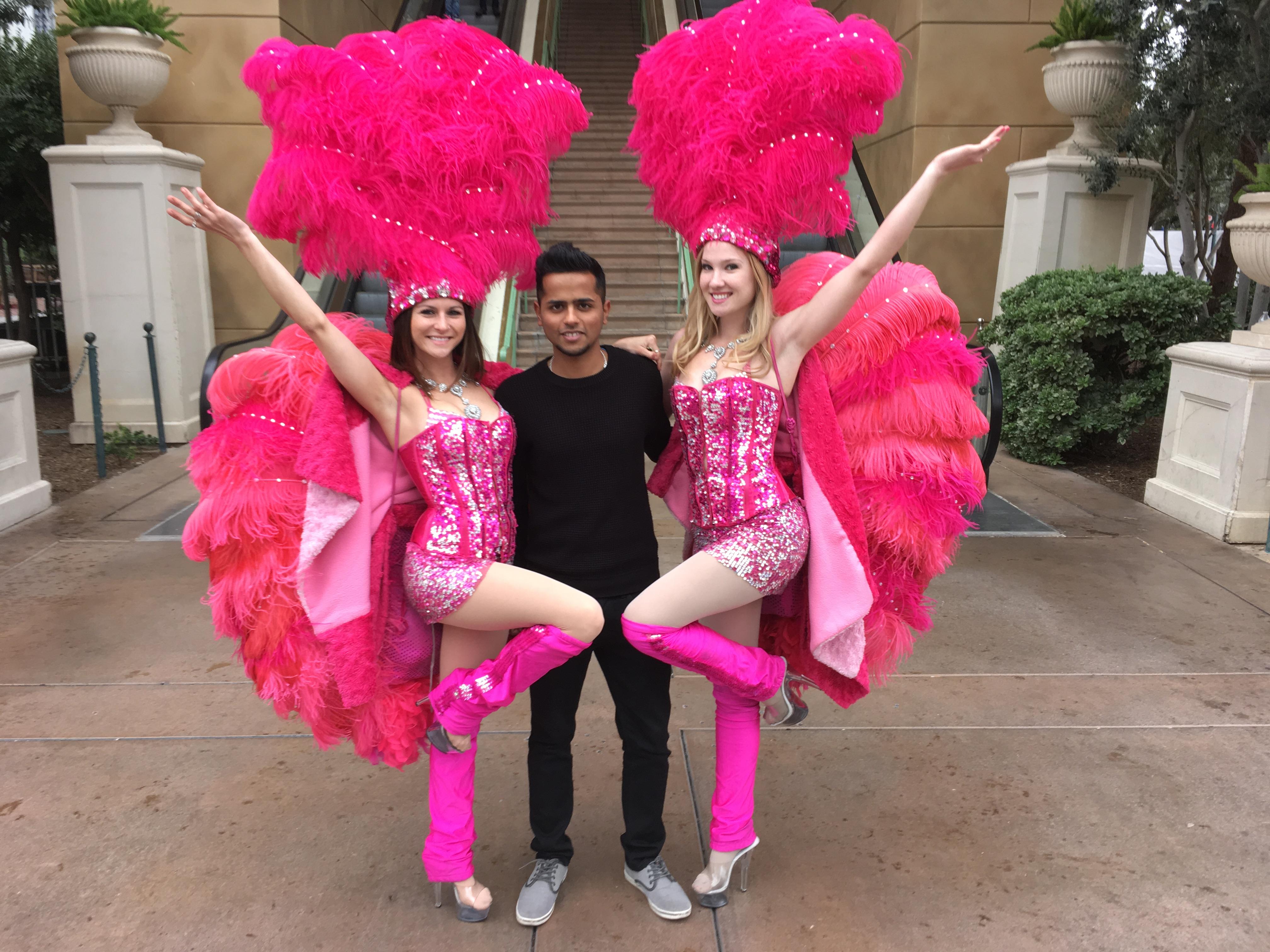 Idea Rebel, Las Vegas 2016,