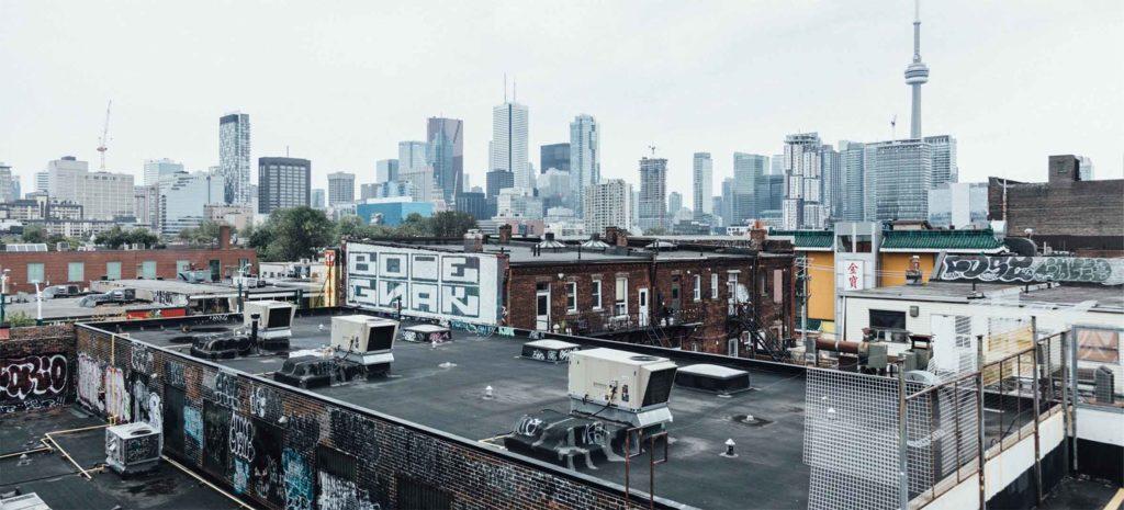 Toronto Office - idea Rebel - Queen West