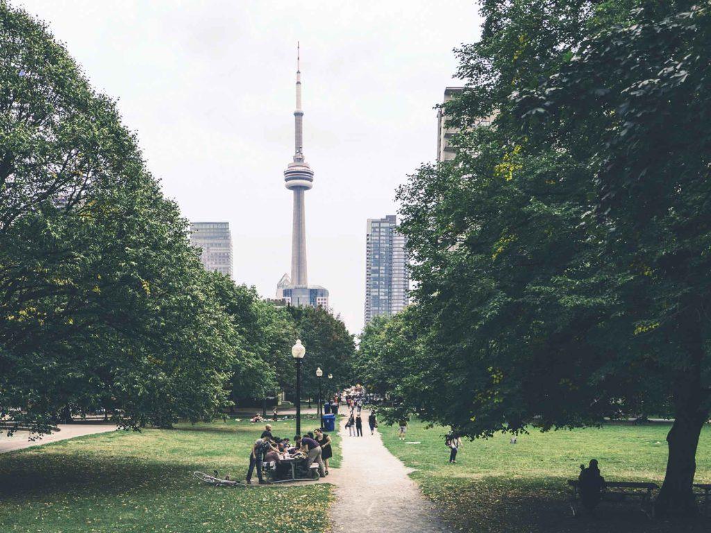 Digital Agency Toronto - Idea Rebel